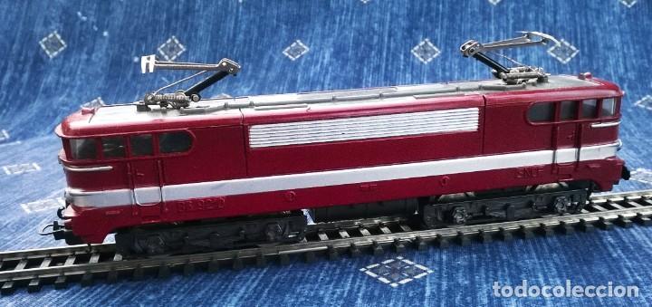 Trenes Escala: LIMA, locomotora SNCF BB9210, - Foto 2 - 189438628