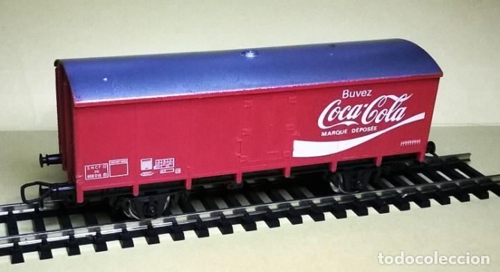 Trenes Escala: LIMA, locomotora SNCF BB9210, - Foto 3 - 189438628