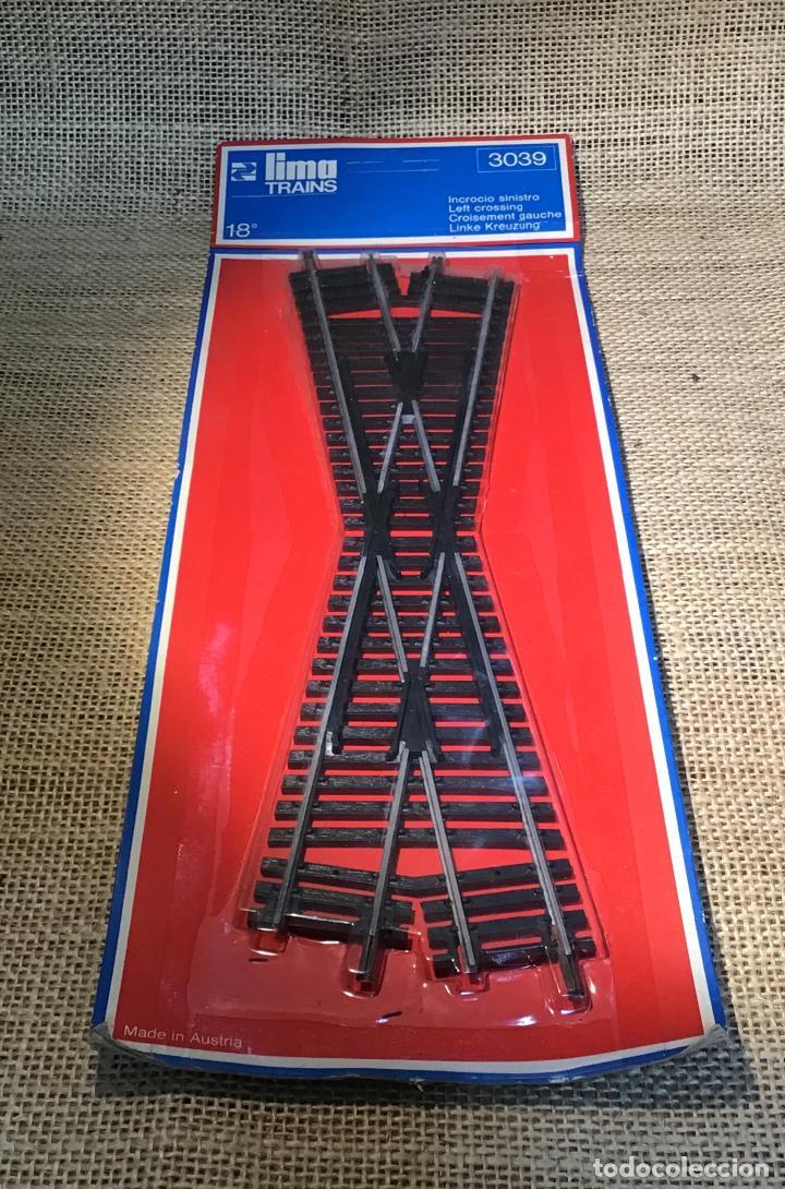 Trenes Escala: LIMA, LOTE ACCESORIOS TREN HO - Foto 3 - 190119532