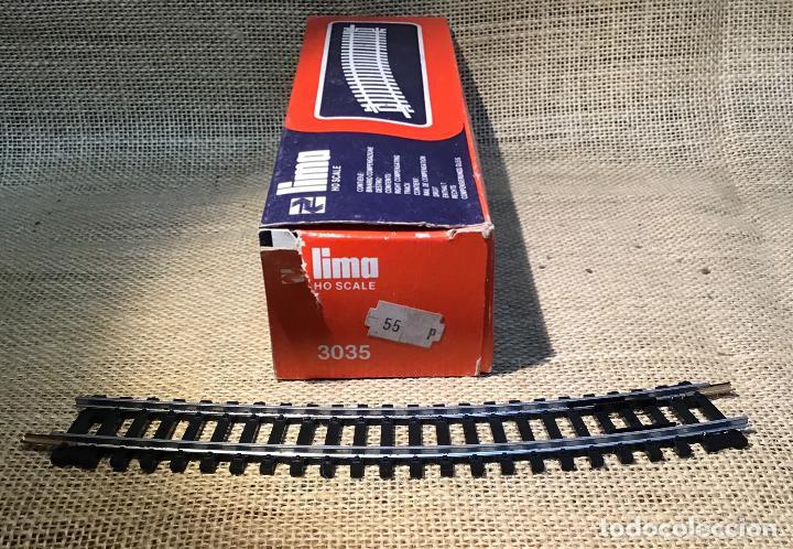 Trenes Escala: LIMA, LOTE ACCESORIOS TREN HO - Foto 10 - 190119532