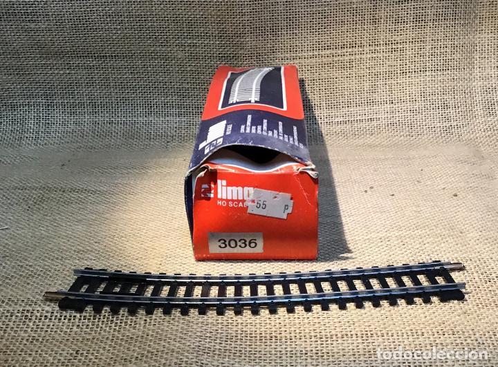 Trenes Escala: LIMA, LOTE ACCESORIOS TREN HO - Foto 12 - 190119532