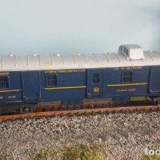 Trenes Escala: VAGONES LIMA H0. Lote 190695038
