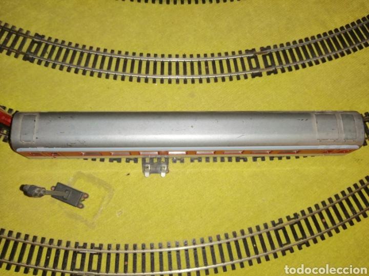Trenes Escala: Vagón coche mixto Grand Confort. Lima HO/H0. - Foto 4 - 191014001