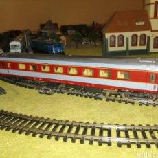 Trenes Escala: VAGÓN COCHE MIXTO GRAND CONFORT. LIMA HO/H0.. Lote 191014001