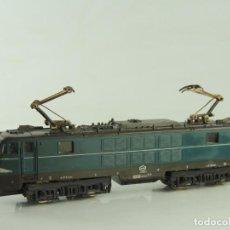 Trenes Escala: LIMA - LOCOMOTORA 15002 - ESCALA H0. Lote 191227441