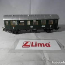 Trenes Escala: VAGÓN PASAJEROS ESCALA HO DE LIMA . Lote 191340840