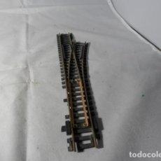 Trenes Escala: DESVIO ESCALA HO DE LIMA . Lote 191356006