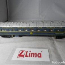 Trenes Escala: VAGÓN RESTAURANTE ESCALA HO DE LIMA . Lote 193400483