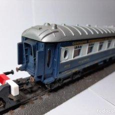Trenes Escala: LIMA, VAGÓN PULLMAN REF 9042. Lote 193436375
