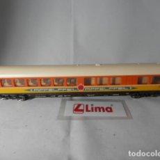 Trenes Escala: VAGÓN RESTAURANTE ESCALA HO DE LIMA . Lote 193743945