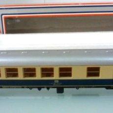 Trenes Escala: LIMA REF. 3737- FOTO 991 - COCHE PASAJE Y CORREO, USADO. Lote 193951725