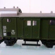 Trenes Escala: MARKLIN H0 - FOTO 063 - VAGON FIN CONVOY. Lote 194062538