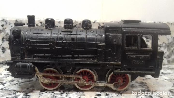 Trenes Escala: Locomotora Lima - Foto 2 - 194224372