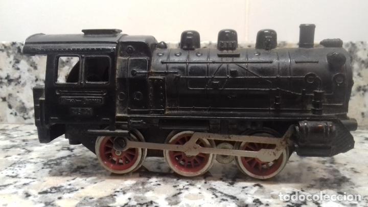 Trenes Escala: Locomotora Lima - Foto 4 - 194224372