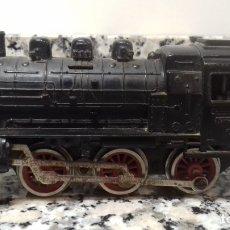 Trenes Escala: LOCOMOTORA LIMA. Lote 194224372
