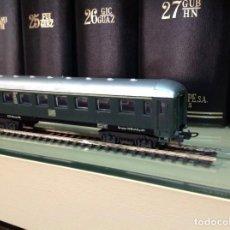 Trenes Escala: VAGON LIMA ESCALA H0 PARA LOCOMOTORA.DEUTSCHE BUNDES.. Lote 195499456
