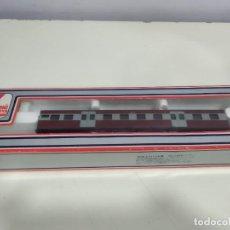 Comboios Escala: ANTIGUO VAGON DE LIMA EN CAJA H0. Lote 196069127