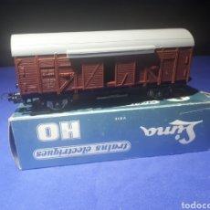 Trenes Escala: VAGÓN LIMA HO. Lote 197858372
