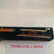 Trenes Escala: LIMA. HO. REF 2071 ANDEN. Lote 198101135