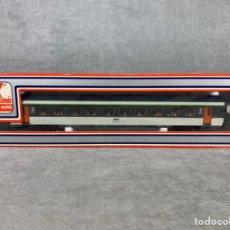 Trenes Escala: VAGÓN DE PASAJEROS LIMA - REF:309240 - SNFC - H0 -. Lote 205073702