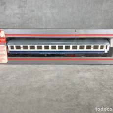 Trenes Escala: VAGÓN DE PASAJEROS RENFE - LIMA - REF:309627 K - H0. Lote 205073786
