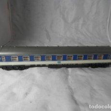 Comboios Escala: VAGÓN PASAJEROS DE LA DB ESCALA HO DE LIMA. Lote 206573833