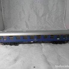 Trenes Escala: VAGÓN PASAJEROS DE LA DB ESCALA HO DE LIMA. Lote 207013685