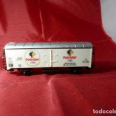 Comboios Escala: VAGÓN CERRADO ESCALA HO DE LIMA. Lote 209266521