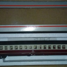 Trenes Escala: COCHE VIAGEROS 1/87. Lote 209315255