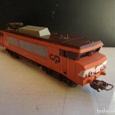 Treni in Scala: LIMA H0 LOCOMOTIVA ELÉTRICA - 2600 SERIES - CP PORTUGAL RARO. Lote 214749748