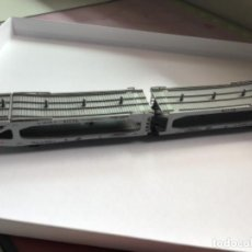 Trenes Escala: LIMA H0. VAGON PORTACOCHES SITFA. Lote 278395228