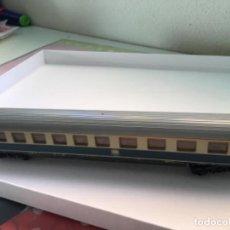 Trenes Escala: LIMA H0. VAGON PASAJEROS DE PRIMERA Y SEGUNDA CLASE DE LA DB.. Lote 214944570
