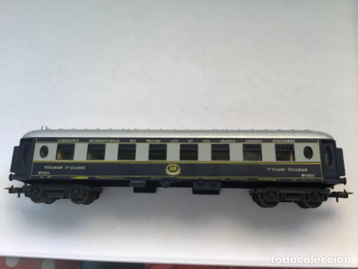 Trenes Escala: Lima H0. Vagón pasajeros primera clase pullman. Precioso, buen estado. - Foto 2 - 214945336