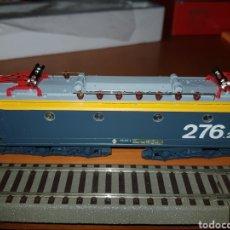 Trenes Escala: LIMA HO L208625 LOCOMOTORA RENFE 276 DIGITAL. Lote 218046172