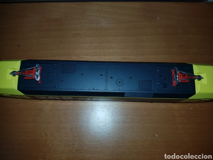 Trenes Escala: LIMA HO L208623 LOCOMOTORA RENFE 252 DIGITAL - Foto 3 - 218933770