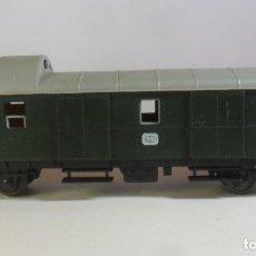 Trenes Escala: H0 - LIMA - VAGON DE MERCANCIAS. Lote 219276500