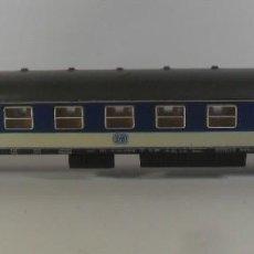 Trenes Escala: H0 - LIMA - VAGON DE PASAJEROS 2ª CLASE. Lote 219432132