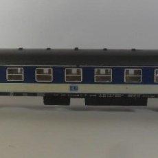 Trenes Escala: H0 - LIMA - VAGON DE PASAJEROS 2ª CLASE. Lote 219432257