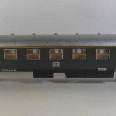 Trenes Escala: H0 - LIMA - VAGON DE PASAJEROS 1ª CLASE. Lote 219432557