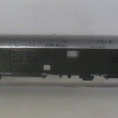 Trenes Escala: H0 - LIMA - VAGON DE EQUIPAJES. Lote 219432953