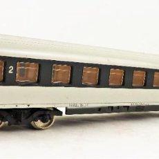 Trenes Escala: LIMA H0 COCHE DE 1º Y 2º DE LA SNCF. Lote 219882942