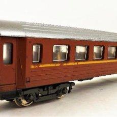 Trenes Escala: LIMA H0 COCHE DE LA NSB. Lote 219883715