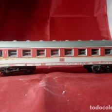 Treni in Scala: VAGÓN PASAJEROS ESCALA HO DE LIMA. Lote 221345410