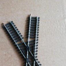 Trenes Escala: CRUCE DE VIAS - 3041. Lote 221385522