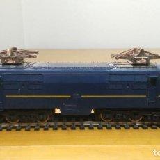 Trenes Escala: CONJUNTO TREN LIMA. Lote 221797760