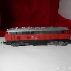 Treni in Scala: LOCOMOTORA DIESEL ESCALA HO DE LIMA. Lote 222086805