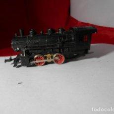 Trenes Escala: LOCOMOTORA VAPOR ESCALA HO DE LIMA. Lote 222112480
