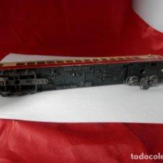 Trenes Escala: VAGÓN PASAJEROS ESCALA HO DE LIMA. Lote 222201180