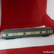 Trenes Escala: VAGÓN FURGON ESCALA HO DE LIMA. Lote 222219345