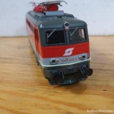 Trenes Escala: 1042 OBB LIMA. Lote 224393590